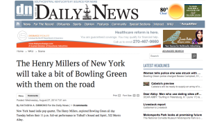 BG Daily News