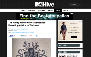 MTV HIVE